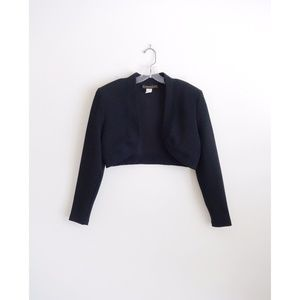 Casadei Vintage Bolero Jacket size M